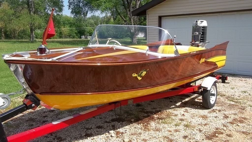 Entries - Geneva Lakes Boat Show on