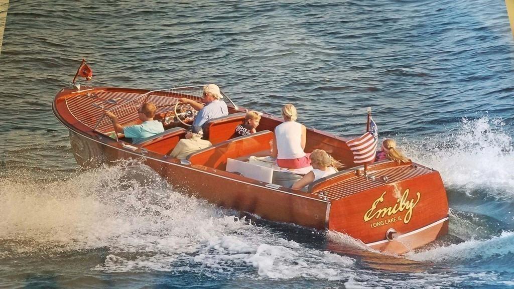 Show Summary - Geneva Lakes Boat Show