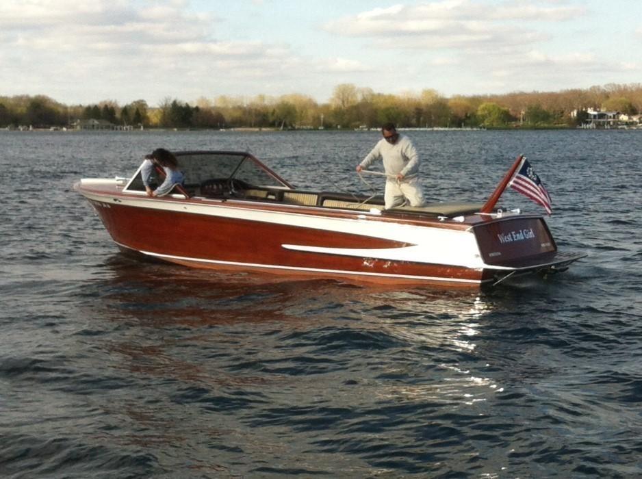Entries - Geneva Lakes Boat Show
